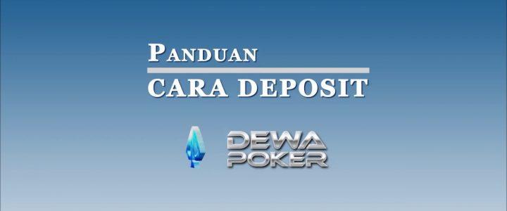 Rahasia Menjadi Pemain Handal di Dewa Poker Online