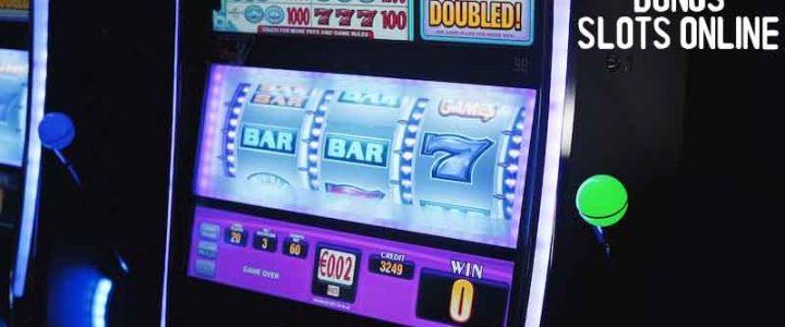 Cara Mengatur Taruhan di Permainan Slot Situs Judi Online